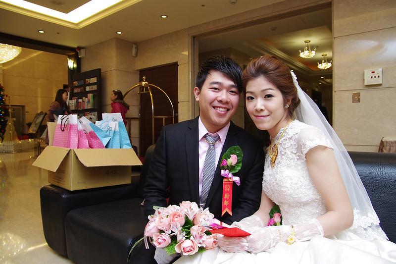 新人 [ 正宇&依婷 ] 婚禮紀錄