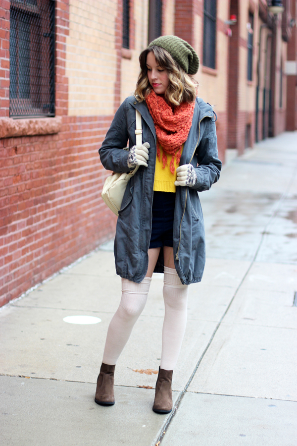 winter layering, boston fashion blogger