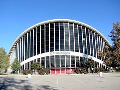 Dorton Arena, Raleigh