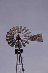 tourist attraction(0.0), mill(0.0), mast(0.0), wind(0.0), ferris wheel(0.0), machine(1.0), windmill(1.0),