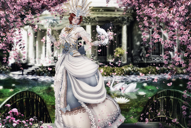 DollHouse: The Victorian Doll