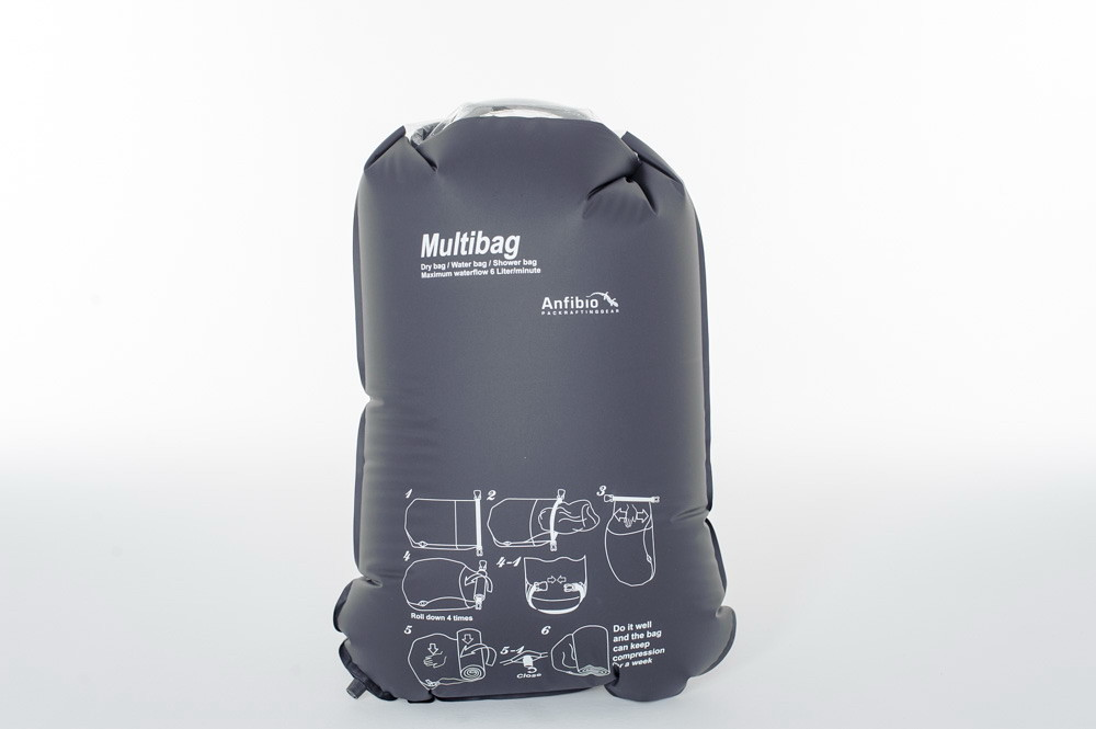Anfibio Multibag