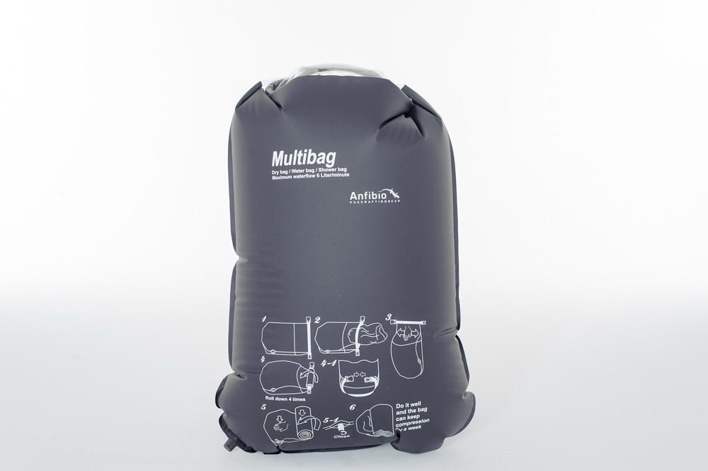 Anfibio Multibag