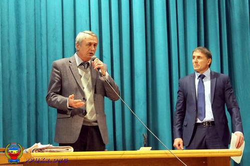 Конференция Светловодской городской организации Партии Пенсионеров Украины 28 января 2014 г. (31)