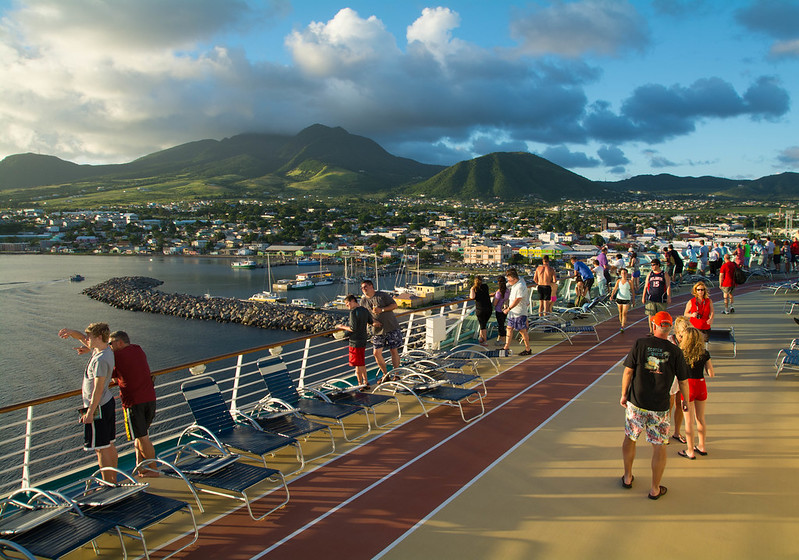 St. Kitts