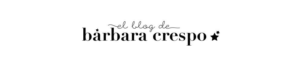 el blog de bárbara crespo. personal shopper madrid, fashion stylist & fashion blogger