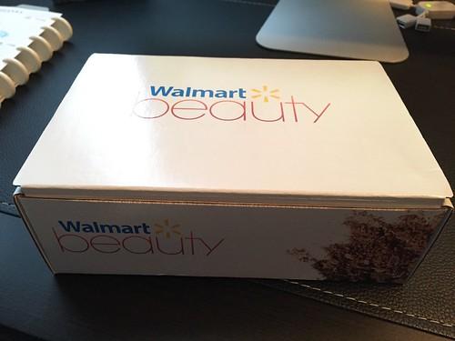 Winter Walmart Beauty Box