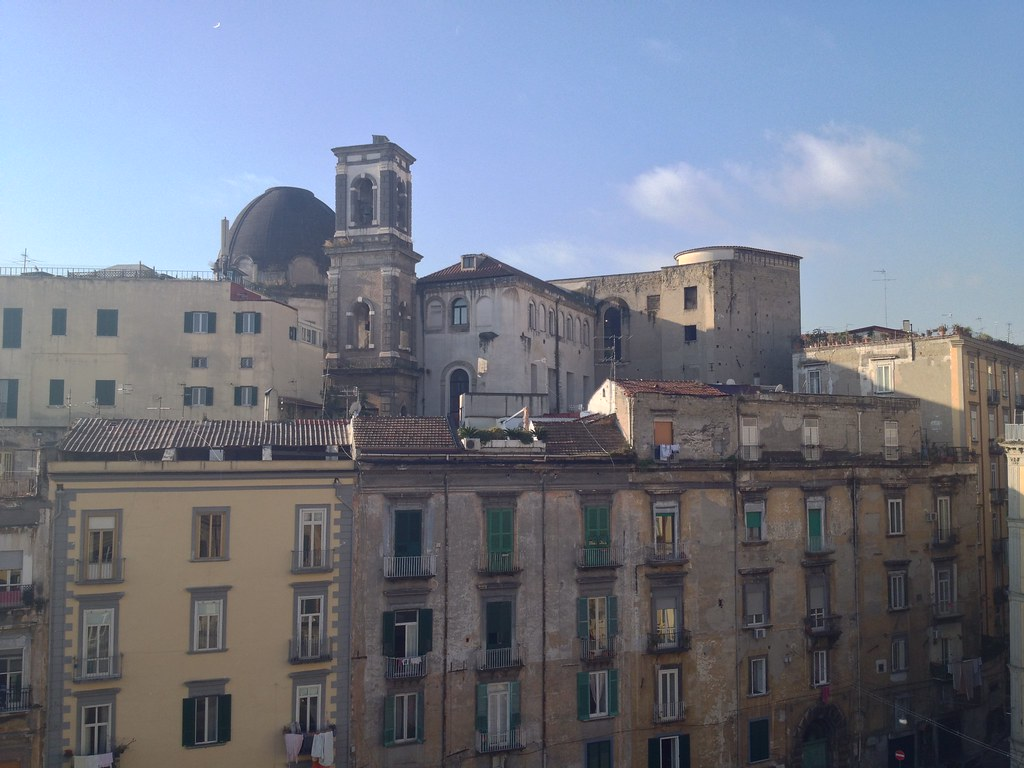 Naples Travel Diary Val 2