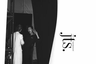Mercedes Benz NY Fashion Week: Ilja