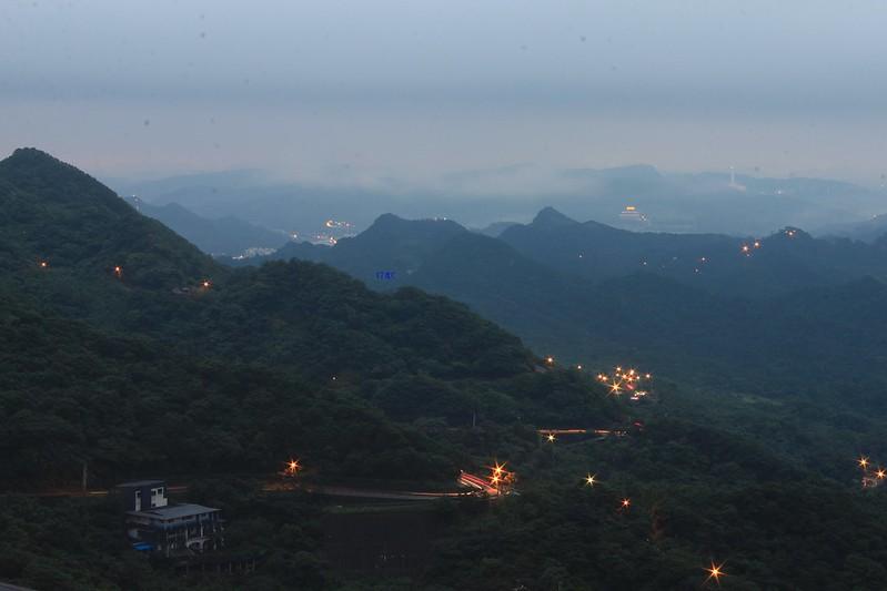 17度C,只接待不留宿。與香港沙發客共遊煙雨濛龍九份 (129)