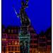 Frankfurt, Justitiabrunnen, (Gerechtigkeitsbrunnen)