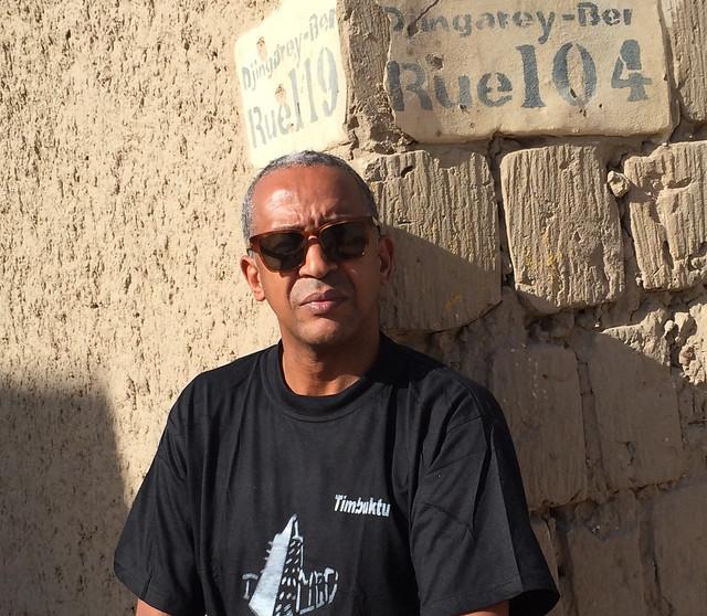 Header of Abderrahmane Sissako