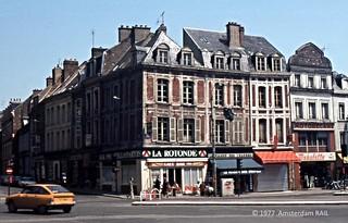 Dans les rues d'Amiens (1977)