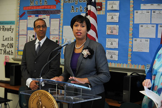 February 27, 2015 Education Press Conference