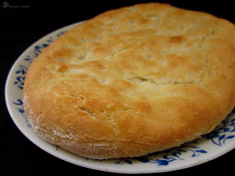 Focaccia