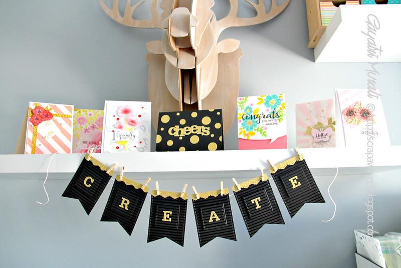 Create Banner full