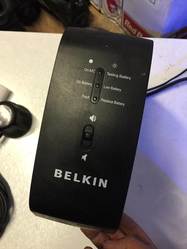 Belkin 56g
