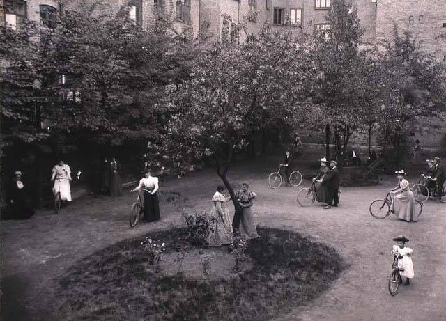 Copenhagen Bicycle School