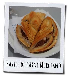 Een heerlijke specialiteit van Murcia