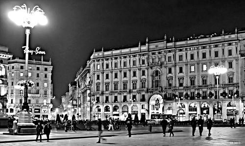 Piazza Duomo III