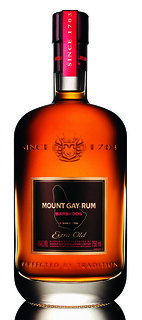 86649 Mount Gay Rum Extra Old