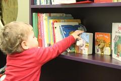 5ªSesión BbEncontros (12 a 24 meses) na Biblioteca Forum