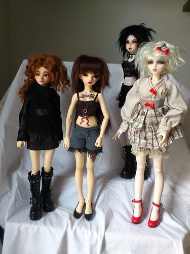 Dark ladies - Carmen, petite sorcière p.16 16653655461_601cf9381c