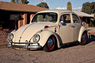 1961 sedan