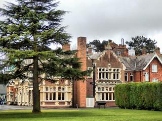 Bletchley Park, Milton Keynes, Buckinghamshire