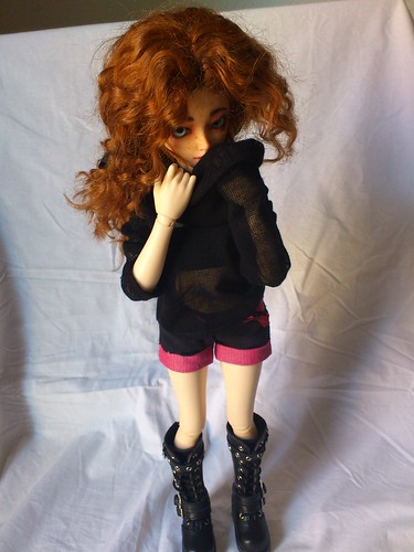 Dark ladies - Carmen, petite sorcière p.16 16696814342_0aec94aa5f