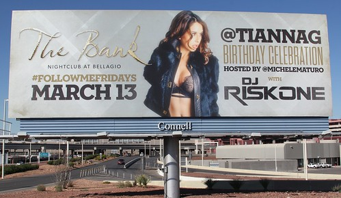 Tianna Gregory's B-Day Bash! - Las Vegas, NV