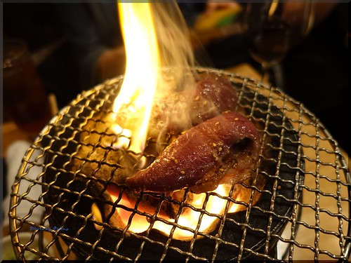 Photo:2016-06-14_T@ka.の食べ飲み歩きメモ(ブログ版)_新鮮ホルモンとお肉を最高のスタッフで楽しい夜に!【池袋】ぐう_10 By:logtaka