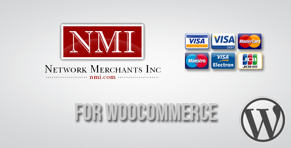 Network Merchants Payment Gateway for WooCommerce v1.6.4