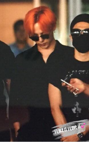 Big Bang - Incheon Airport - 13jul2015 - J_withG - 01