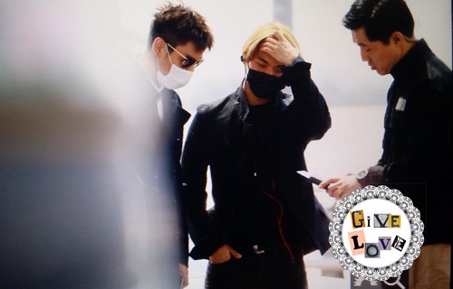 Big Bang - Incheon Airport - 29may2015 - GiVe_LOVE8890 - 01