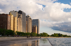 Chicago: Waterfront