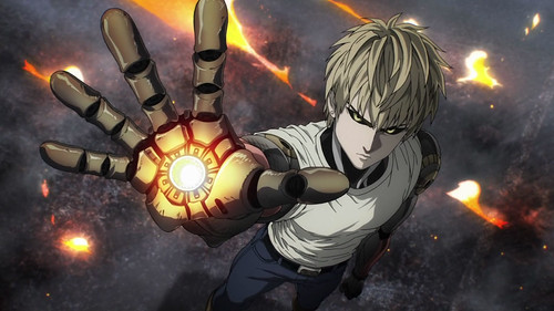 One-Punch Man - 02 - Large 05