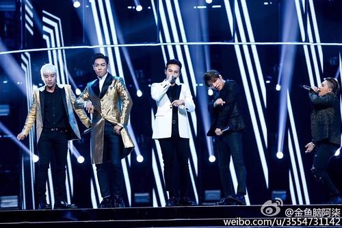 BIGBANG Hunan TV 2015-12-31 (69)