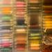 Marcie's Thread Box by nextSibling