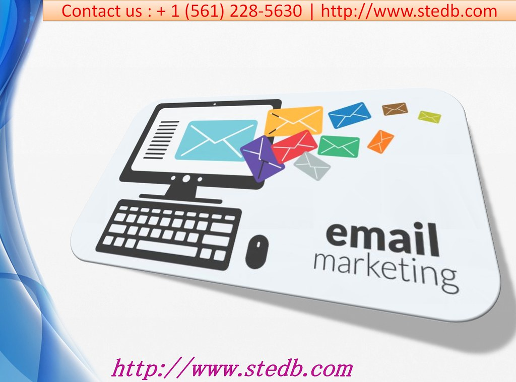 Powerful Email List Management Software - STEdb