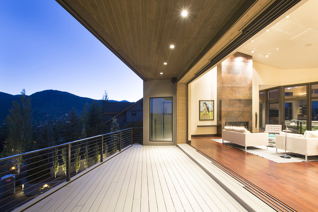 Gardner Group Luxury Home Creations, Park City, Utah | Meadows Drive 1 ...