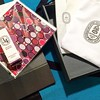 Xmas came early with #diptyque34 :crown: thank you @diptyque China :revolving_hearts: