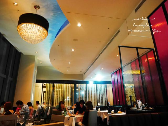 台北101夜景景觀餐廳推薦莫爾頓牛排館 Morton's The Steakhouse (33)