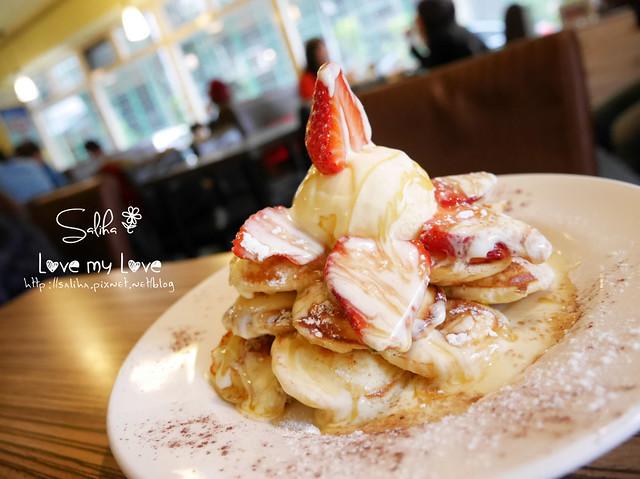 中山站可愛鬆餅早午餐荷蘭小鬆餅 (7)