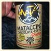 Mataccino #mata