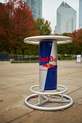 Red Bull Art of Can Chicago 2014