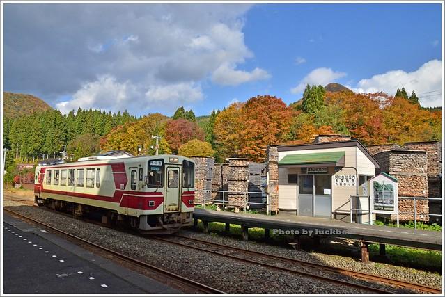 秋田內陸縱貫鐵道005-DSC_4130
