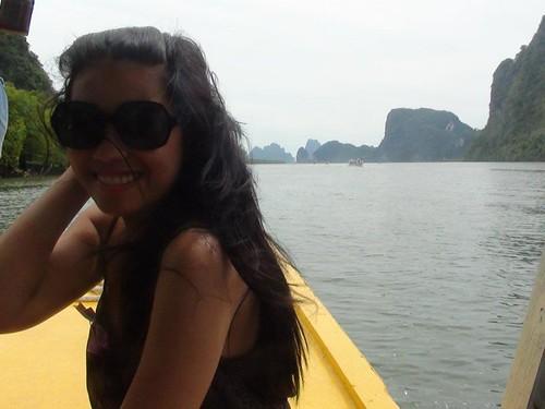 My Freedom Story: Kach of Two Monkeys Travel2