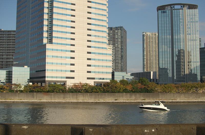 月島・築地フォトウォーク 2014年11月16日