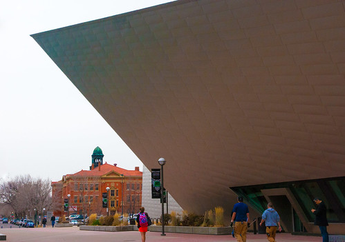 IMG_2458 Denver Art Museum, (DAM) Denver Colorado